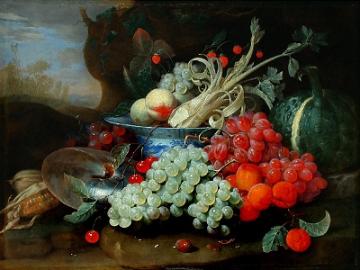 Поел винограда — и отдал концы? Калий при диете на гемодиализе