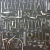 Инструменты, с помощью которых «штопают» человеческие организмы