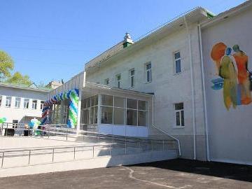 В Башкирии шведы помогли открыть новейший диализный центр