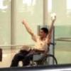Инвалид устроил теракт в знак протеста против своего бедственного положения