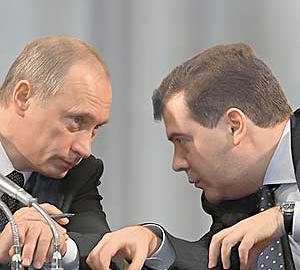 Дмитрий Медведев остался доволен своей будущей пенсией в 70 тысяч рублей