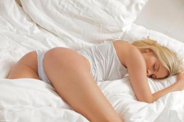 Сон – очистка мозга от токсинов?