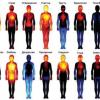 Самые горячие чувства – любовь, злость и гордыня? Атлас человеческих эмоций