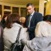 В Киеве спасли пациентов-диализников от смерти, отобрав деньги у дворников