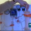 17-летняя школьница создала портативный аппарат «искусственная почка»