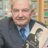 Шутка? Миллиардеру Рокфеллеру в 99 лет пересадили шестое сердце,  две пересадки почки он перенес ранее
