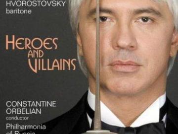 Сначала – Жанна Фриске, теперь — Дмитрий Хворостовский? Почему певец отказался от помощи российских онкологов?