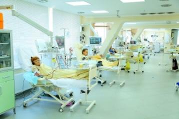 Отказали почки. В Кемерово открылся современный центр гемодиализа