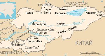Кыргызстан: больные с почечной недостаточностью могут умереть, если государство им не поможет