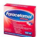 Парацетамол. Лекарство, которое содержится более чем в 500 препаратах, отпускаемых как по рецепту, так и без рецепта