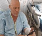 Пересадка почки после 32 лет диализа